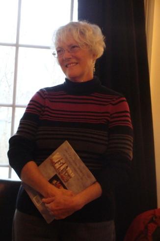Janet Barkhouse